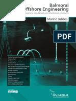 Boe Marine Products Web