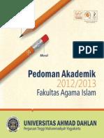 Fak. Agama Islam
