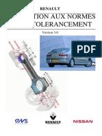 Formation Aux Normes ISO de Tolérancement V3[1] - Copy