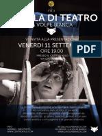Loc and in a Scuola Teatro