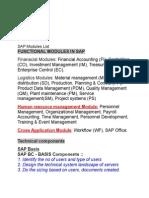 SAP ALL MODULES.docx