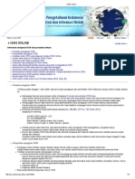 ISSN Online