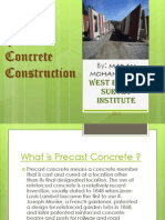 Precast concrete construction by madan mohanjana2012 141005112145 Conversion Gate01