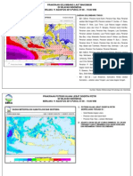 BMKG report (11-08-2015)