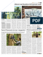 IJD 2015 - L'Orient Le Jour - Lebanon - Full Supplement