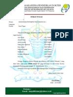 Surat Tugas Phw Ismki & Alumni Tft