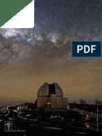 La Silla Observatory ESO Handout