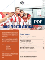 The Middle East and North Africa Migration - Annual Report 2014
