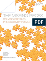 The Missing Pieces