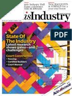 201509 Tennis Industry magazine