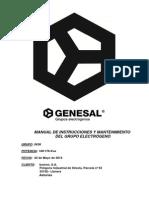 Documentación GEN 5636