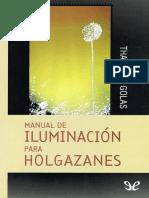 Golas, Thaddeus - Manual de Iluminacion Para Holgazanes [4939] (r1.1)