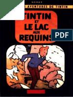 03 - Tintin et le Lac aux Requins [Autre Version].pdf