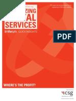 Qi Monetizing Digital Services