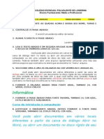 Exercício Prático Word Poli (2)