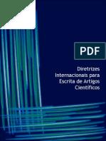 Diretrizes Internacionais 2
