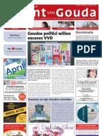De Krant van Gouda, 26 februari 2010