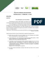 Edital No 59-2015 - Chave de Correcao Vetsibular 2015_2 - Apos Recursos