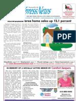 Wauwatosa, West Allis Express News 08/20/15