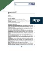 Summary Interdiab  2015
