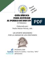 Guía Bíblica v Edic.