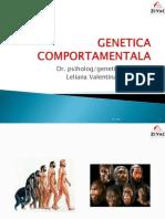 Genetica Aec - 2015