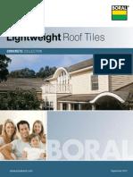 Lightweight Concrete Catalog 10 12