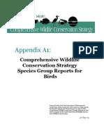 DEC Bald Eagle Conservation ~ 2005