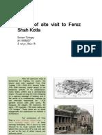 feroshah kotla