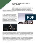 Les jeux de tir mieux Android et Apps revus - tueur et Modern Warfare 2