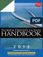 Fl Drivers Handbook 2015