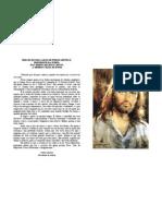 UM ROMANO DESCREVE JESUS - CARTA DE PÚBLIO LÊNTULO