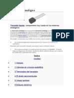 Electrónica analógic1