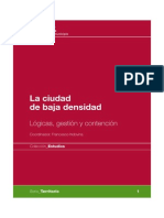 Naredo  La ciudad de baja densidad Diputacio Barcelona.pdf