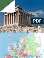 Medicina en Grecia 2014-2