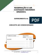 Roteiro 01 Kit Refrigeração - EXPERIM_01_EMZ0001