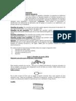 Simbolos y Equipo de Laboratorio de Quimica 1