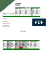 Trading-Journal Bullentrader Basisversion3