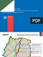 Carretera Precordillerana - Linares
