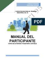 Manual Del Participante Paqueteria Contable