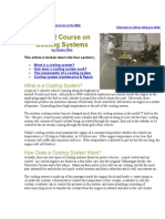 A Short Course On Automobile
