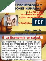 La Economia en Salud