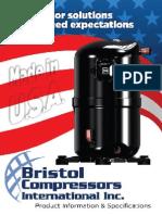 Bristol 20 Compressors 20 Catalog 202012
