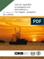 capacitación barcos