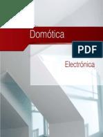 Domótica - Electrónca