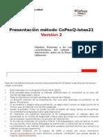 Presentacion Metodo CSS