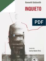 Inquieto (Kenneth Goldsmith)