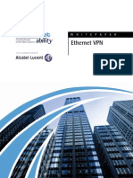 White Paper Alcatel Ethernet