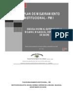 Pmi Escuela Normal de La Mojana-2012