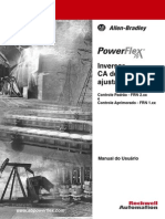 173 REV 00 PowerFlex 70 700_Guia de Procedimentos